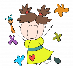 gyereksarok mákvirág