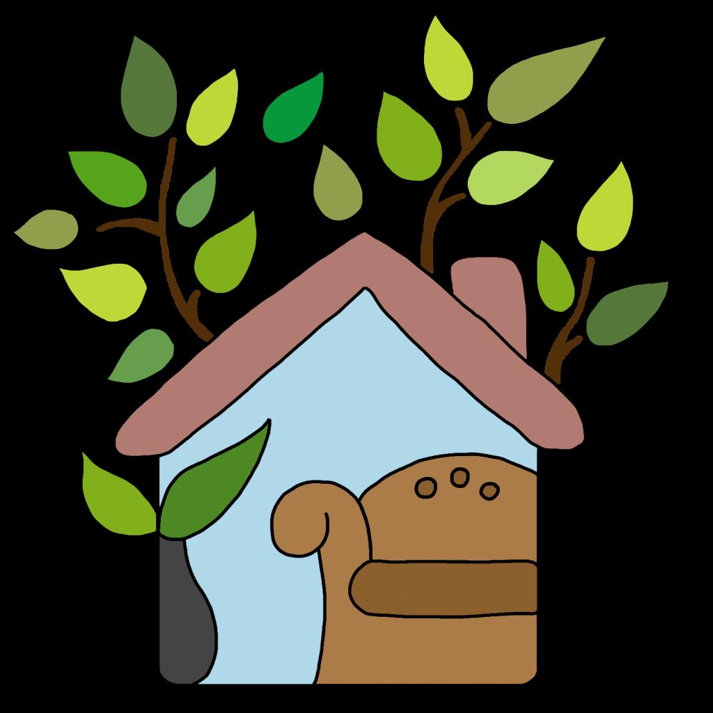 Öko lakberendezés